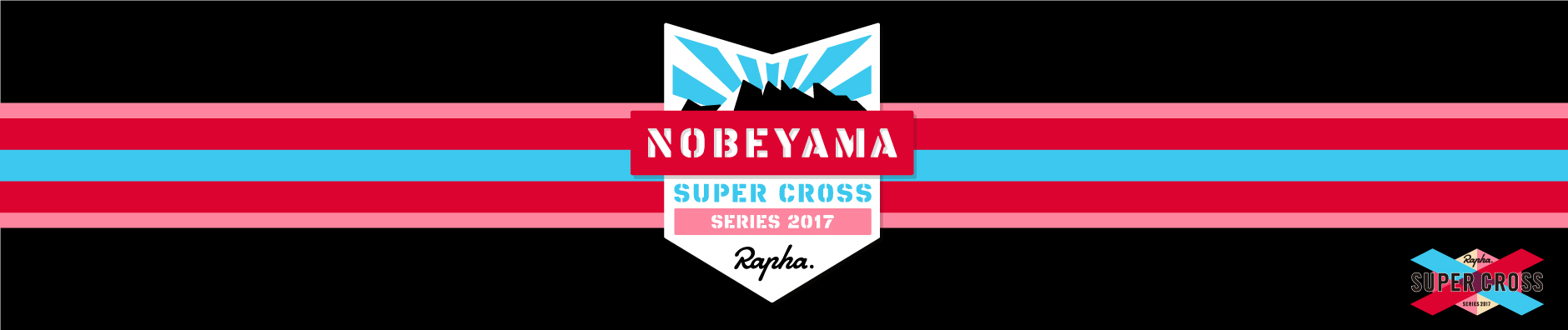 Rapha Super Cross NOBEYAMA